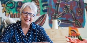 Professor Sheena Reilly | Ep2 – The Changing Face of DLD in Australia