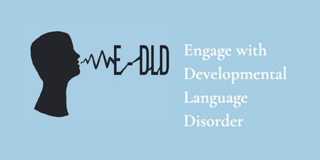Engage with Developmental Language Disorder Web