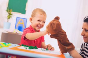 Evidence Based Interventions and Strategies for Children with DLD