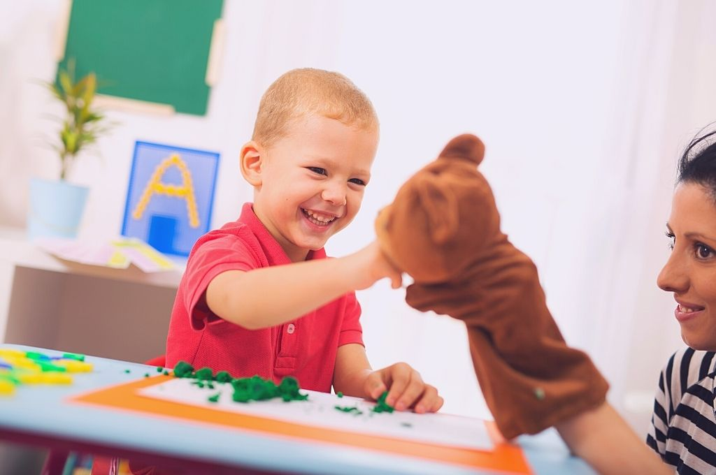 Evidence Based Interventions & Strategies for Children with DLD