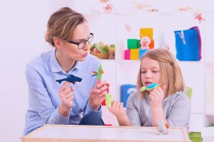 Planning Therapy and Measuring Outcomes for Children with DLD
