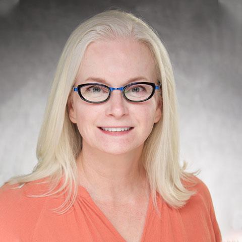 Dr Karla McGregor