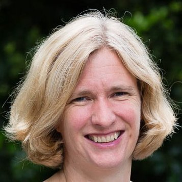 Dr Susan Ebbels