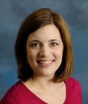 Dr Suzanne Adlof