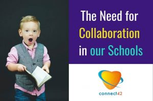 The Need for Collaboration in our Schools