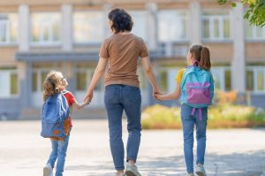 How was your day? | Tips for Asking About Your Child's Day at School