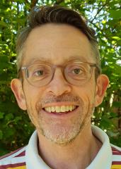 Vocabulary & DLD Stephen Parsons